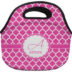 Moroccan Lunch Bag (Personalized)