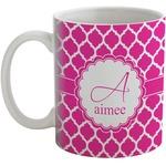 Moroccan Coffee Mug (Personalized)
