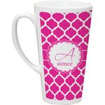 Moroccan Latte Mug (Personalized)