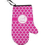 Moroccan Right Oven Mitt (Personalized)