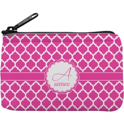 Moroccan Rectangular Coin Purse (Personalized)