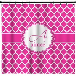 Moroccan Shower Curtain (Personalized)