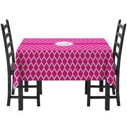 Moroccan Tablecloth (Personalized)