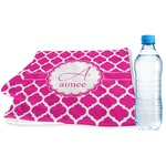 Moroccan Sports & Fitness Towel (Personalized)