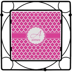 Moroccan Trivet (Personalized)