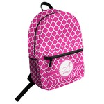 Moroccan Student Backpack (Personalized)