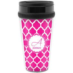 Moroccan Travel Mug (Personalized)