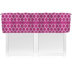 Moroccan Valance (Personalized)