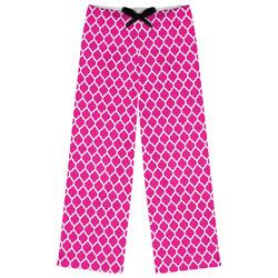 Moroccan Womens Pajama Pants (Personalized)