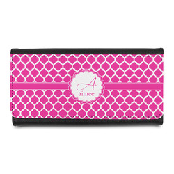 Moroccan Leatherette Ladies Wallet (Personalized)