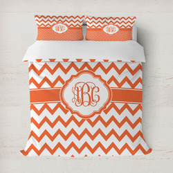 Chevron Duvet Covers (Personalized)