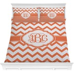 Chevron Comforters (Personalized)