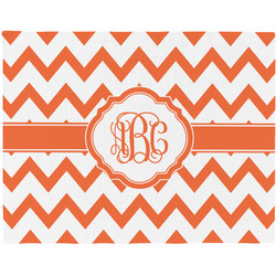 Chevron Placemat (Fabric) (Personalized)