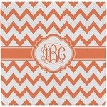 Chevron Ceramic Tile Hot Pad (Personalized)