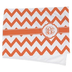 Chevron Cooling Towel (Personalized)