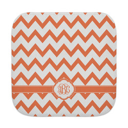 Chevron Face Towel (Personalized)