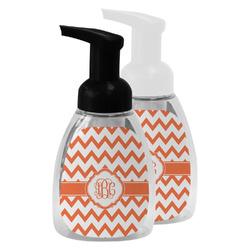 Chevron Foam Soap Bottle (Personalized)