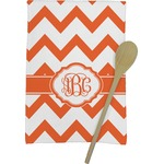 Chevron Kitchen Towel - Full Print (Personalized)