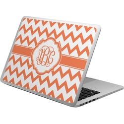 Chevron Laptop Skin - Custom Sized (Personalized)