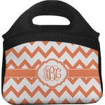 Chevron Lunch Tote (Personalized)