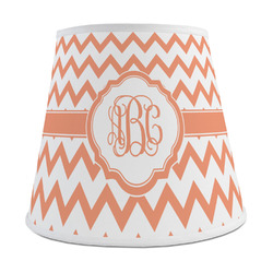 Chevron Empire Lamp Shade (Personalized)