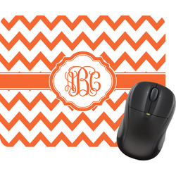 Chevron Mouse Pad (Personalized)