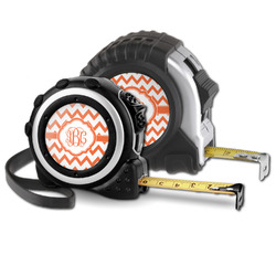 Chevron Tape Measure (Personalized)