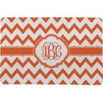 Chevron Comfort Mat (Personalized)