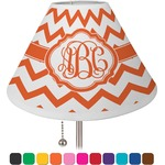 Chevron Lamp Shade (Personalized)