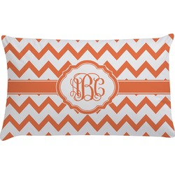 Chevron Pillow Case (Personalized)