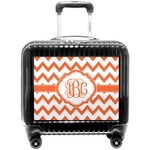 Chevron Pilot / Flight Suitcase (Personalized)