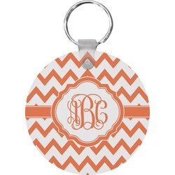Chevron Keychains - FRP (Personalized)