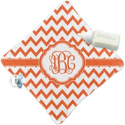 Chevron Security Blanket (Personalized)