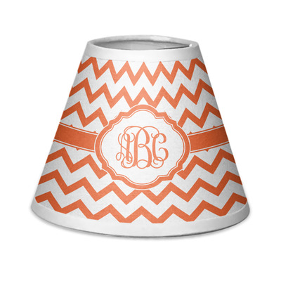 Chevron Chandelier Lamp Shade (Personalized)