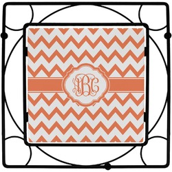 Chevron Trivet (Personalized)