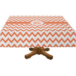 Chevron Tablecloth (Personalized)