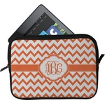 Chevron Tablet Sleeve (Personalized)