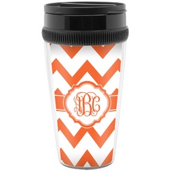 Chevron Travel Mug (Personalized)
