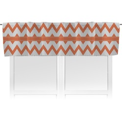 Chevron Valance (Personalized)