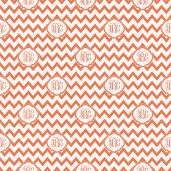 Chevron Wrapping Paper (Personalized)