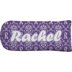 Initial Damask Putter Cover (Personalized)