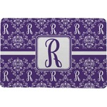 Initial Damask Comfort Mat (Personalized)