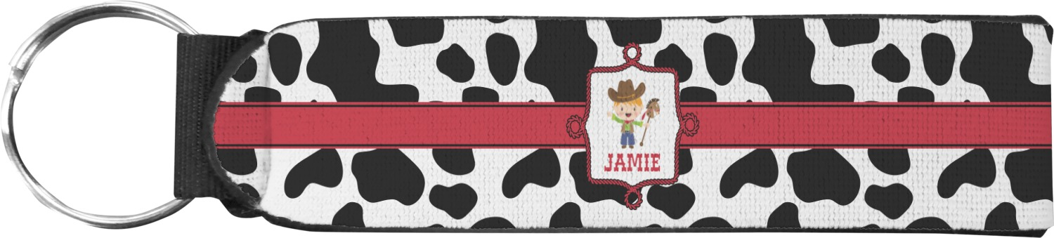 Cow Print Baby Car Seat Covers