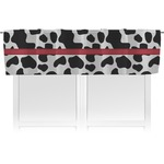 Cowprint w/Cowboy Valance (Personalized)