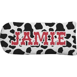 Cowprint Cowgirl Putter Cover (Personalized)