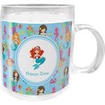 Mermaids Acrylic Kids Mug (Personalized)