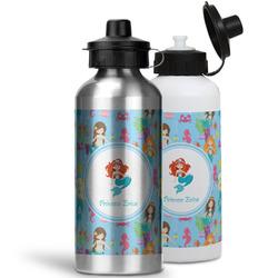 Mermaids Water Bottles- Aluminum (Personalized)