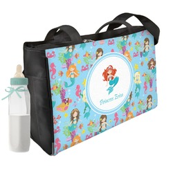 Mermaids Diaper Bag (Personalized)