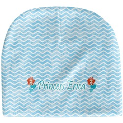 Mermaids Baby Hat (Beanie) (Personalized)