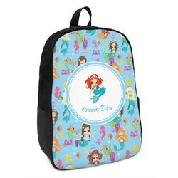 Mermaids Kids Backpack (Personalized)
